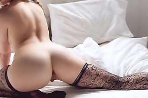 Mandy Kay striptease - PMV Carpenter Brut