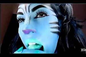 Avatar latina tetona Alledoll