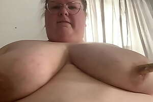 BBW Crystal Walter from Wisconsin