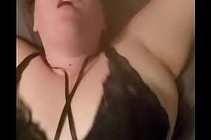 fat wife lingerie fuck