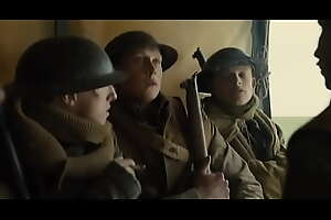 GERMAN MEN D-E-S-T-R-O-Y BRITISH PAPERBOYS, FIERY LOVE