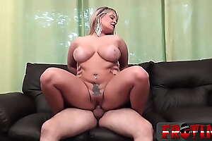 Cibelle Mancinni, nossa musa loira e muito tarada - Cibele Mancinni - Frotinha Porn Star -  -