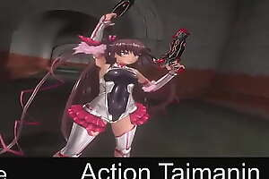 Steam Action Taimanin Chapter04
