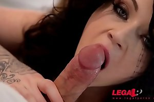 Busty widow Harmony Reigns can'_t get enough of that massive hard shaft GP553