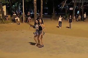 Thailand VS. Cambodia Sex Tourist Destination!
