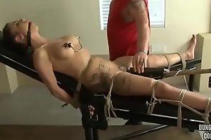 Alexa Aimes - Bondage Slut