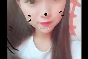 cute asian girl xiaotudou -3