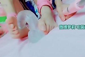 cute asian girl maomaojun -8
