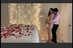 A Special Valentines Day Sex Night - Lexi Aaane