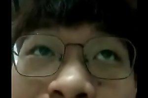 Malaysian Chinese show? dick