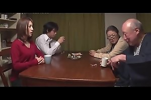 Watch this grandpa does at night