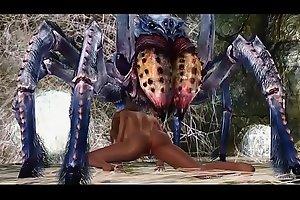 Arachnophilia Pt. 2