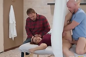 Private treatment starring natasha good and johnny sins