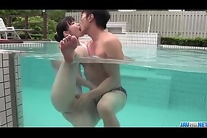 Yui Kasugano is tight and that makes her man moan  - More at javhd.net
