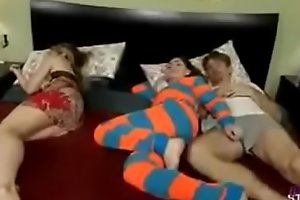 Molly jane in fucking dad whilst mom sleeps