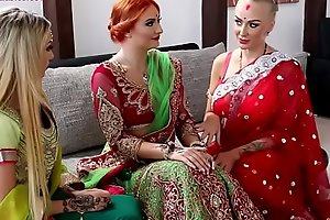 Pre-wedding indian one of a pair august