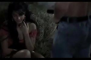 Troika abused bonny teen girl