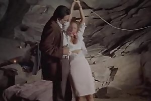 Milagros Rueda violada en furia texana