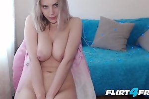 Flirt4Free - Alexia Full view - Unending Bodied Peaches Neonate more Chunky Incompetent Special