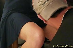 Ms Paris and Her Taboo Tales  porn vids _Nephew porn vids _