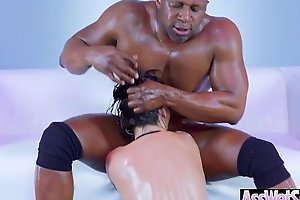 Hot Curvy Girl (Aleksa Nicole) With Big Ass Get Anal Sex mov-05