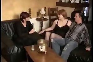 Amateur french casting fist-bazp