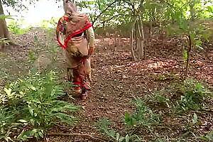 Everbest christmas sex in jungle desi radhika